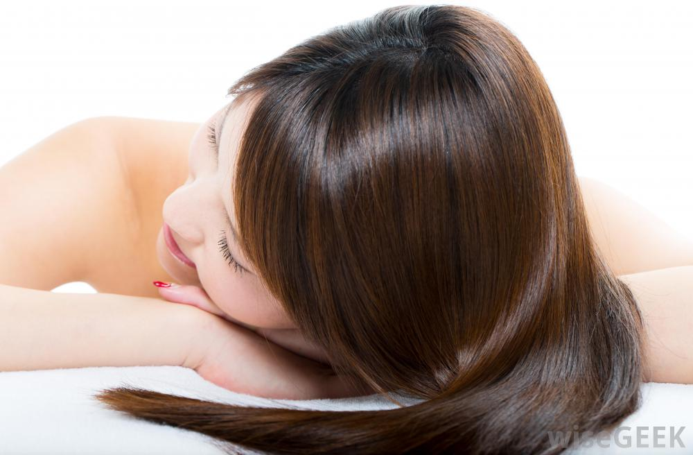 Fish Oil and Hair Growth