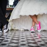 Son In Law Bridal Shoes Marriage Wedding